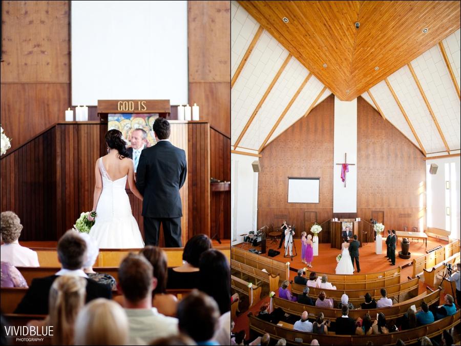 Top Billing win a wedding - Riaan & Anel - Rhebokskloof
