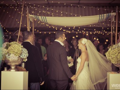 Searl & Simone - Strandkombuis - Wedding