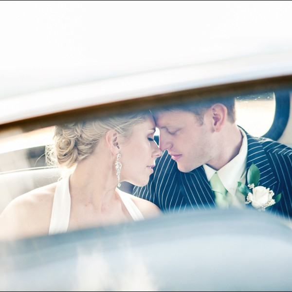 Jacques & Estie - Longridge Winery - Wedding