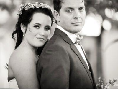 Johann & Lesley - Cafe Felix - The Lafness Wedding