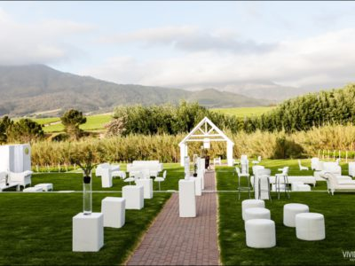 Kleinevalleij - Wedding venue - The untold story