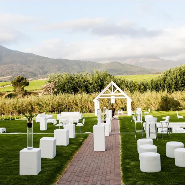 Kleinevalleij - Wedding venue - The untold story