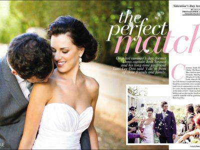 Fairlady Magazine - Publication