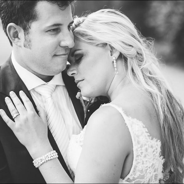Eberhard & Janine - Kleinevalleij - Wedding