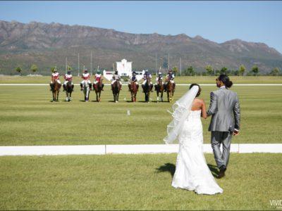 Nathan & Sheena - Val de Vie - Wedding