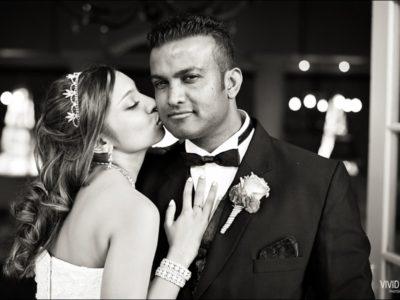 Ravin & Terryn - Wedding - L'ermitage