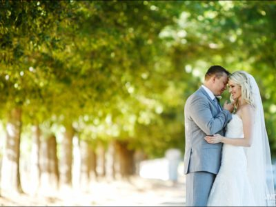 Phil & Erin - Wedding - Backsberg