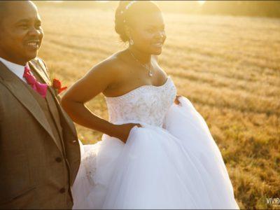 Mobs & Pinky - Wedding - Inkwenkwezi, Eastern Cape