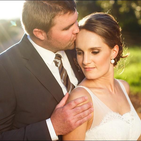 Philip & Anlika - Wedding - Kleinevalleij