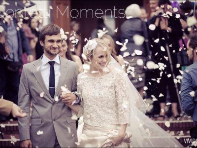 Confetti Moments