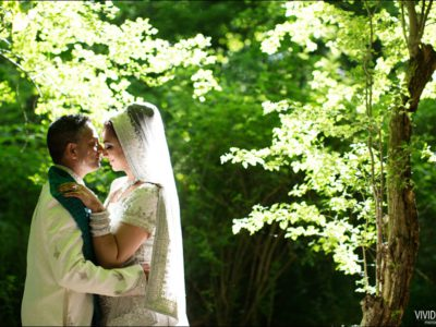 Darren & Meera - Hindu Wedding - UK