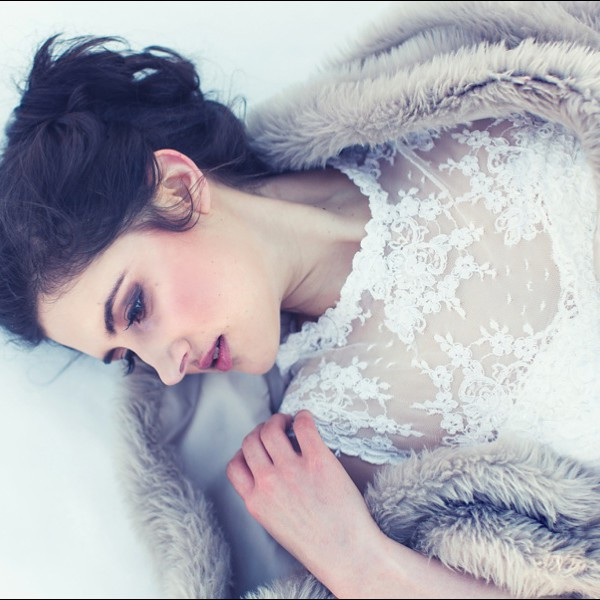 Snow - Styled Shoot