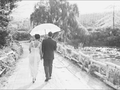 Old Mac Daddy - Johan & Helene - Wedding
