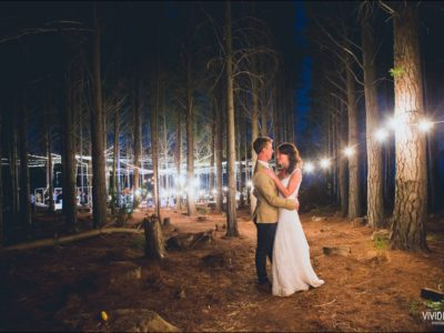 Christo & Eveleen - Grabouw Forest Wedding