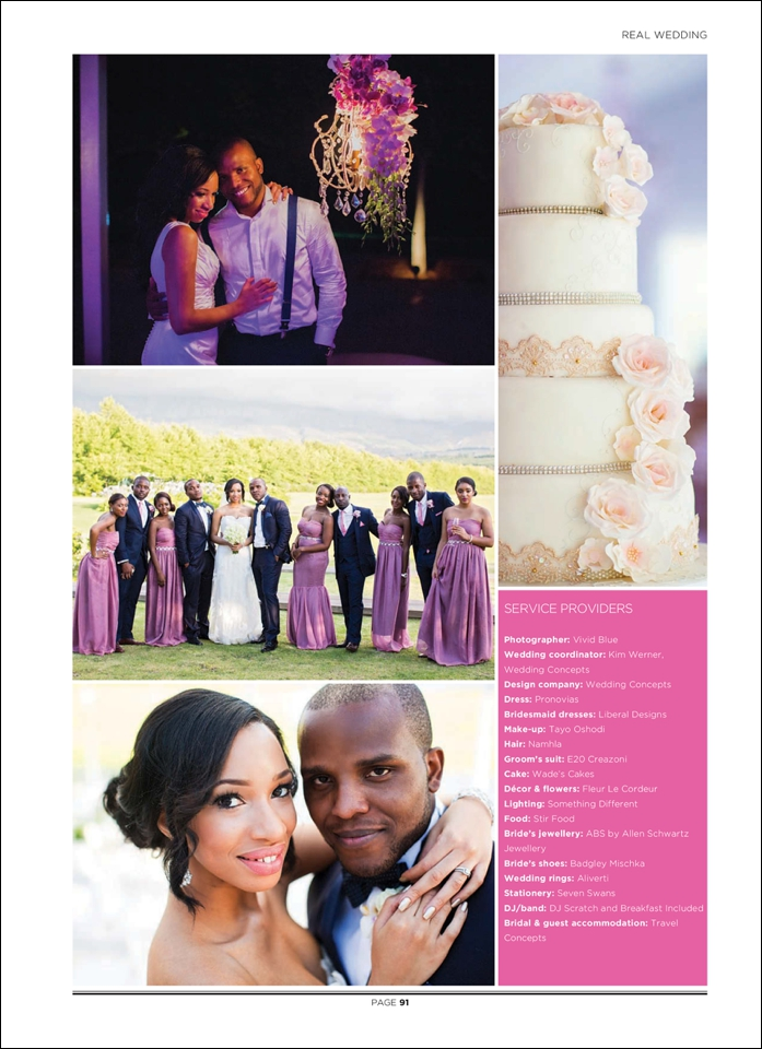 My Wedding Day - Issue 16