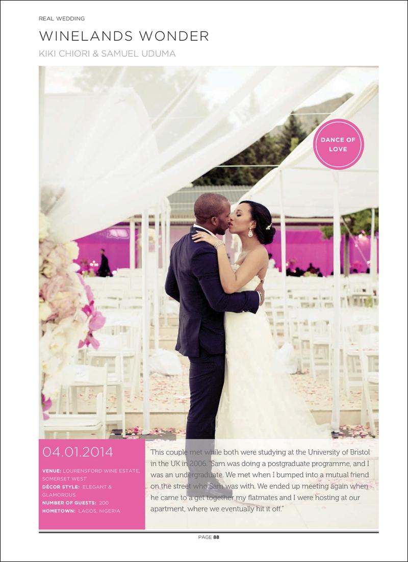 My Wedding Day - Issue 16