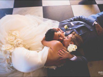 Eduardo & Lina - 20 Hour Wedding at Cavalli