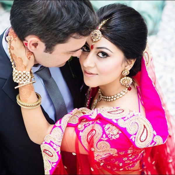 Hindu Wedding at The Oyster Box Hotel -  Paul & Sandhya