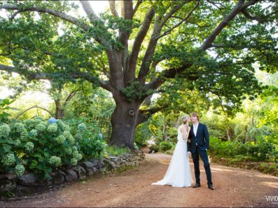 Heath & Terri - Wedding at Oak Valley