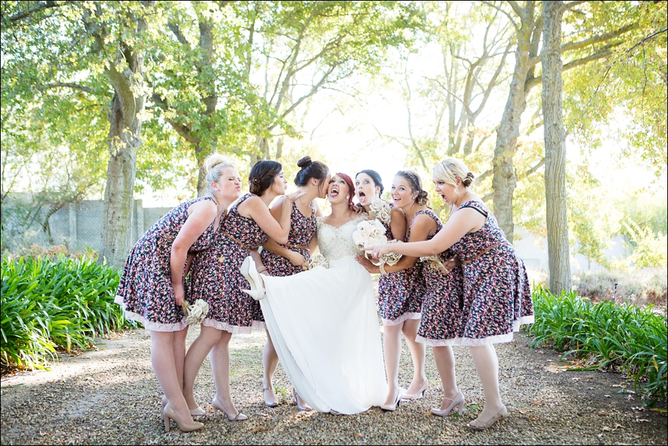 In the Vine, Ruan & Abigail – Wedding at In the Vine, Vivid Blue Photography & Video