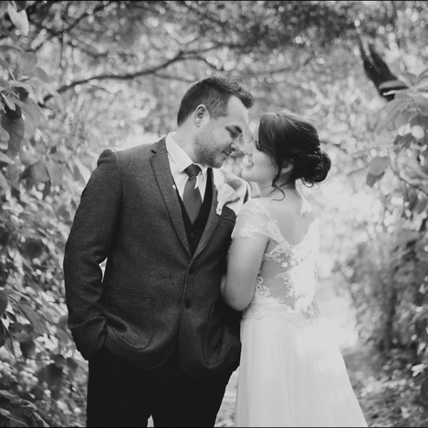 Ruan & Abigail - Wedding at In the Vine