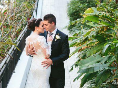 Oyster Box Wedding - Marinus and Kerry - Wedding