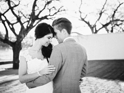 Festa Wedding: Thomas & Natalia