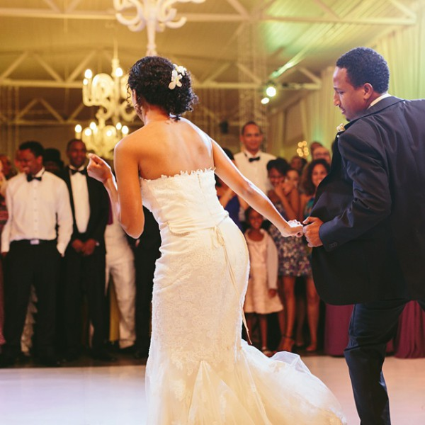 Mohamed & Janine - Molenvliet wedding