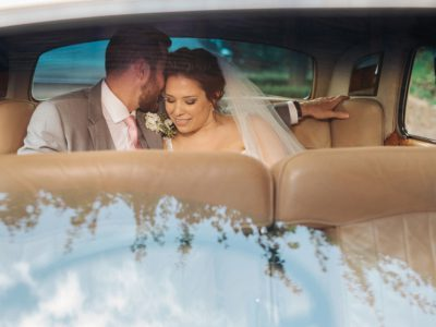 Pieter & Angela - La Residence - Wedding