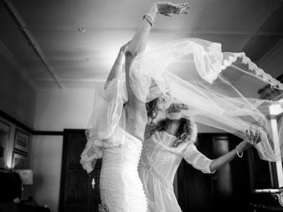 Riaan & Liezl - Camps Bay Wedding
