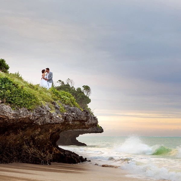 Zanzibar Wedding - Cobus & Cecilia
