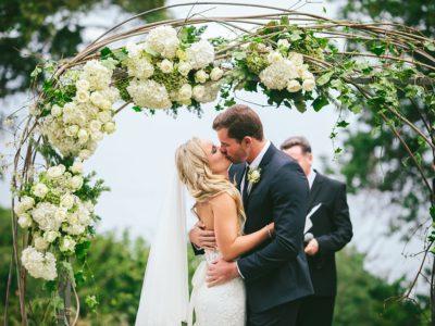 Nick & Bianca - Forest Hall Estate Wedding
