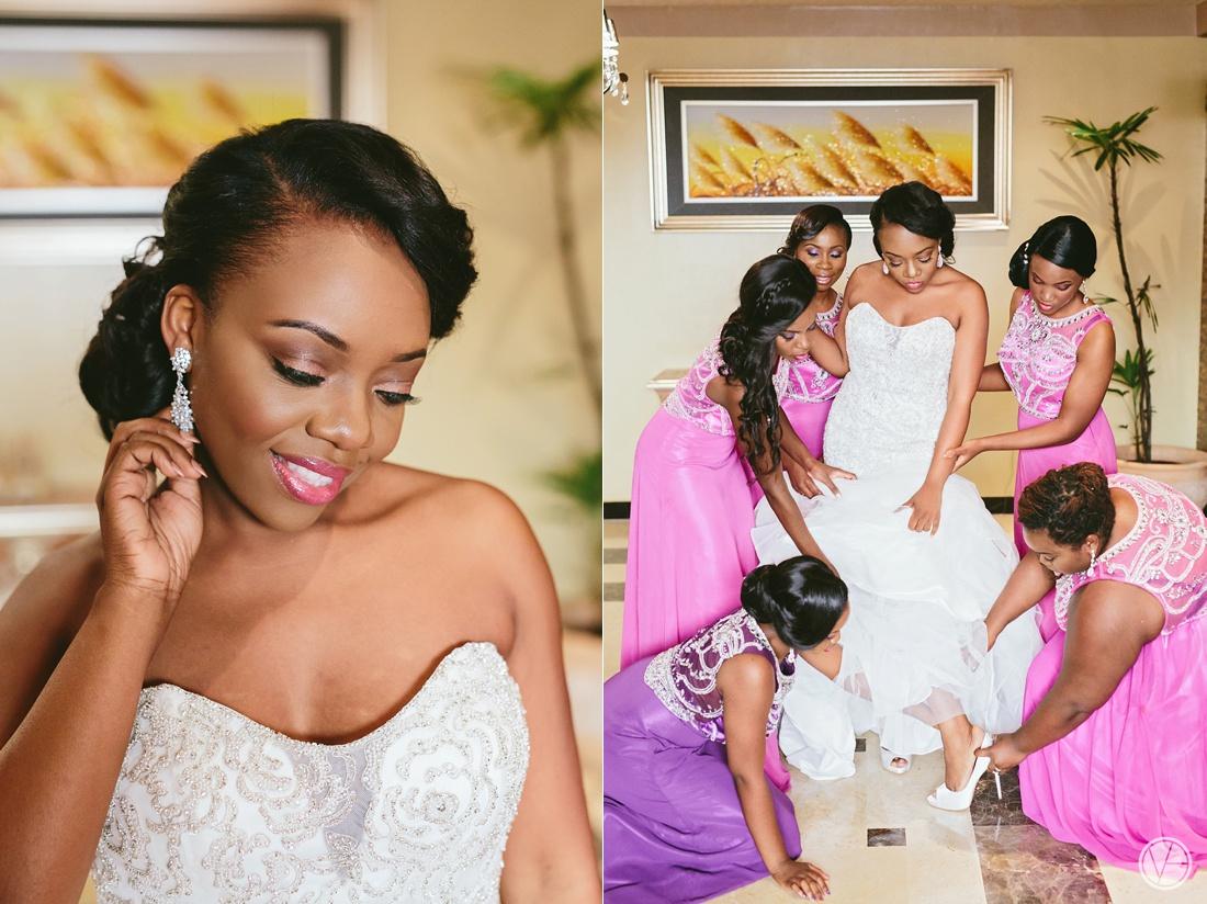 Vivid-Blue-Eddy-Olga-African-Wedding-DRC-Congo-022