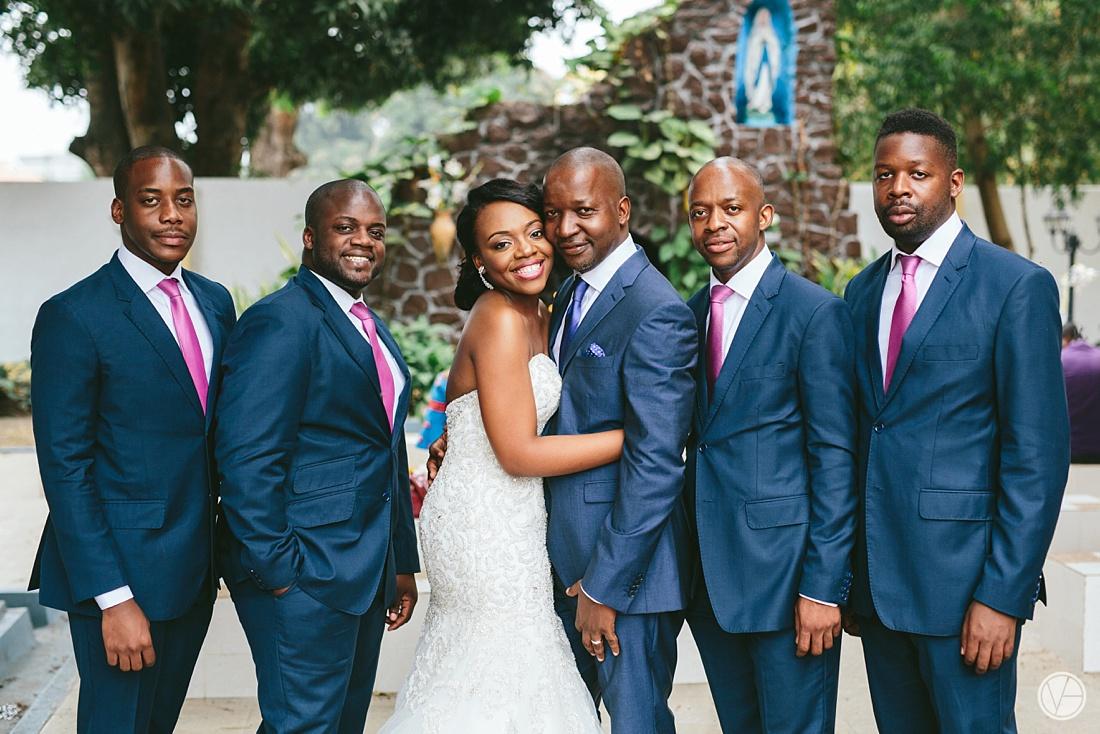 Vivid-Blue-Eddy-Olga-African-Wedding-DRC-Congo-096