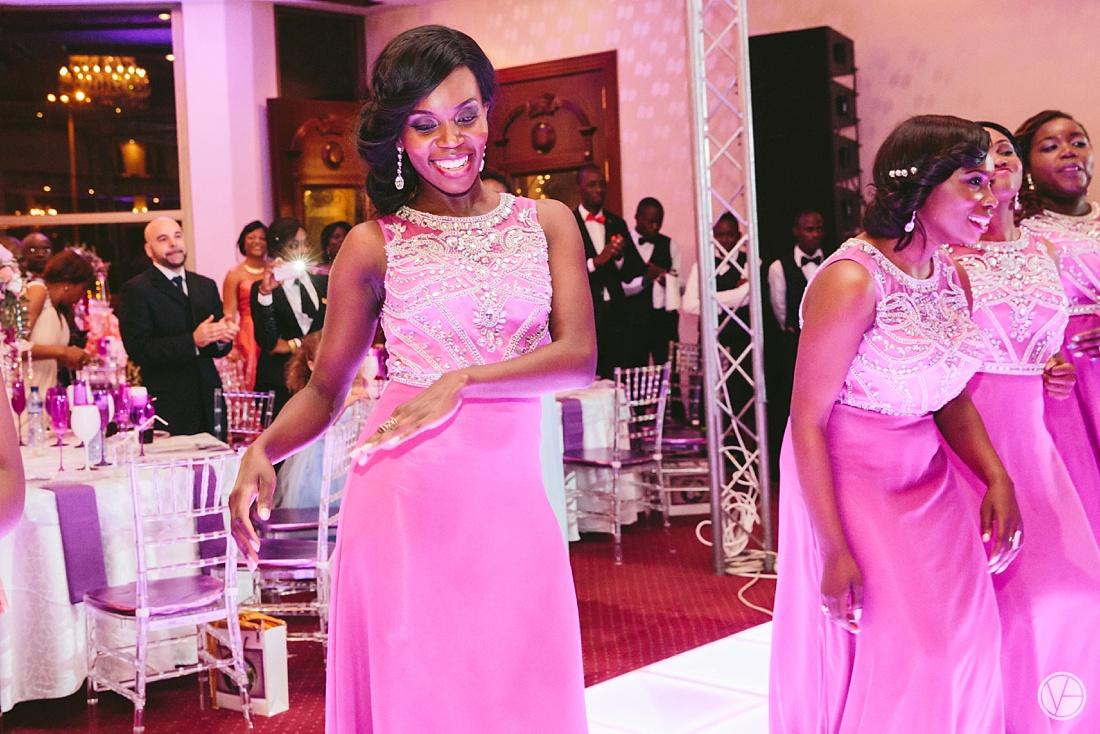Vivid-Blue-Eddy-Olga-African-Wedding-DRC-Congo-127