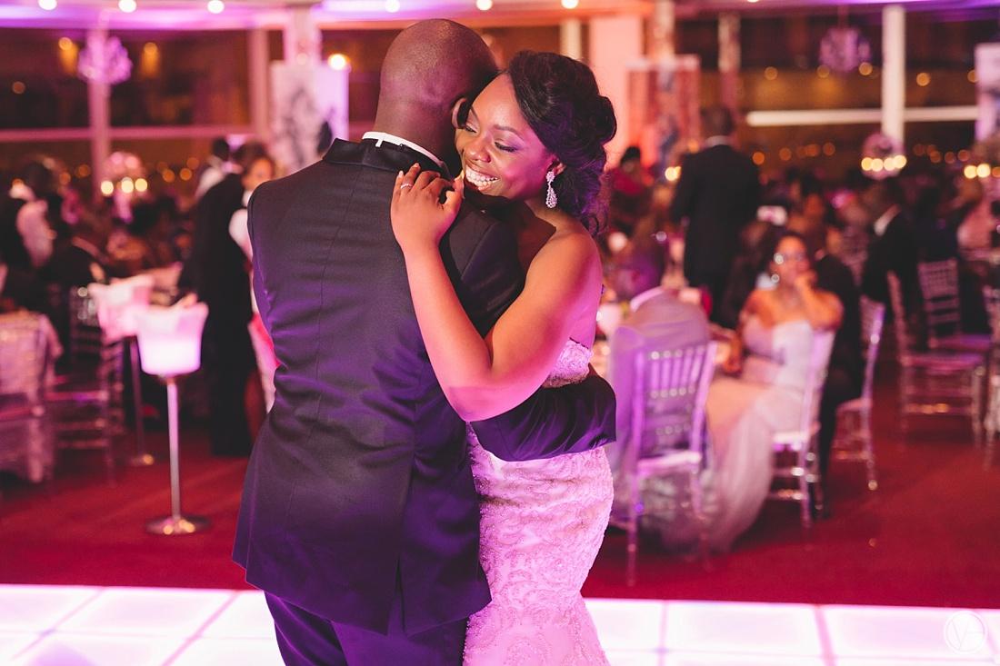 Vivid-Blue-Eddy-Olga-African-Wedding-DRC-Congo-138