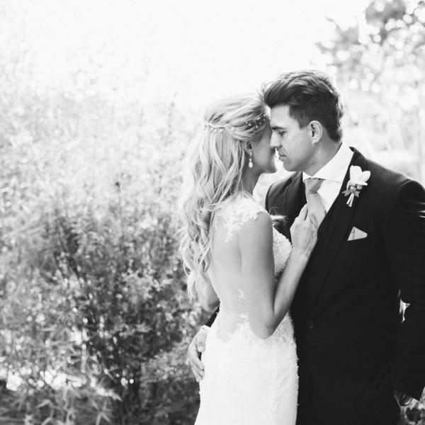 Wynand & Anri - Wedding - Sneak Peek