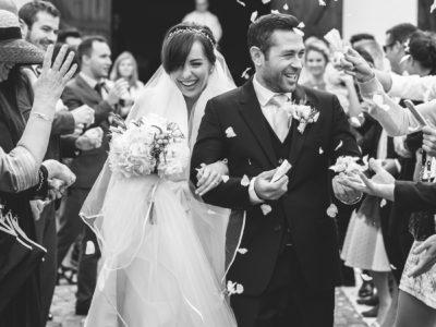 Zorgvliet Wines - Devlin & Lucy - Wedding