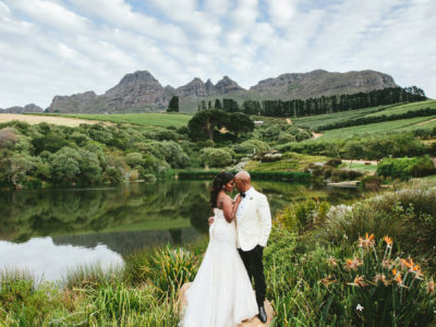 Steve & Toa - Wedding - Hidden Valley
