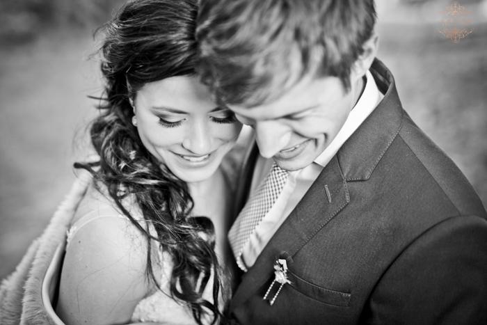 Herman & Marizaan - Wedding Video - Zorgvliet