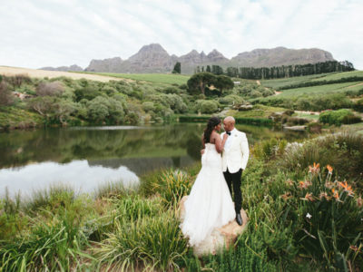Steve & Toa – Wedding Video – Hidden Valley