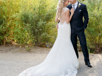 Wynand Olivier & Anri - Wedding - Lourensford