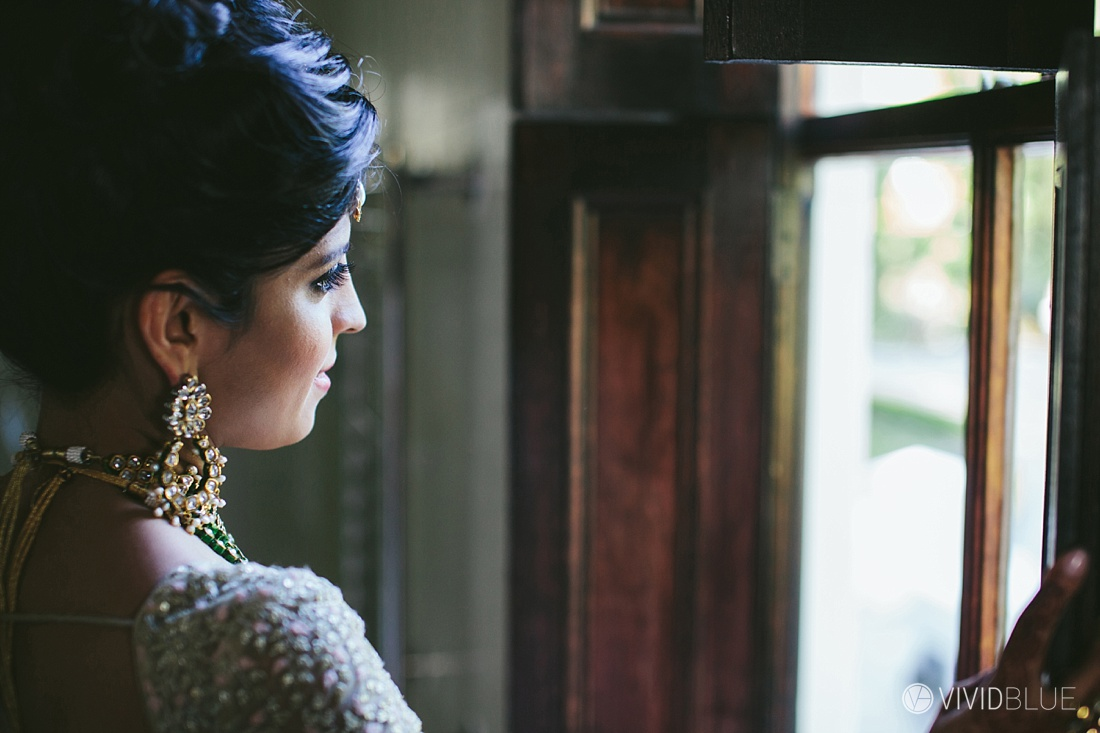Vivid-Blue-Mishaan-Karina-Indian-Wedding-Molenvliet-Photography051