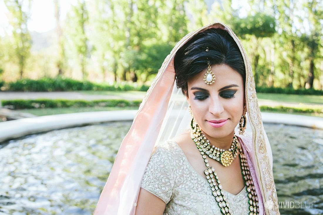 Vivid-Blue-Mishaan-Karina-Indian-Wedding-Molenvliet-Photography071