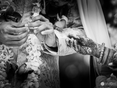 Mishaan & Karina - Indian Wedding - Molenvliet