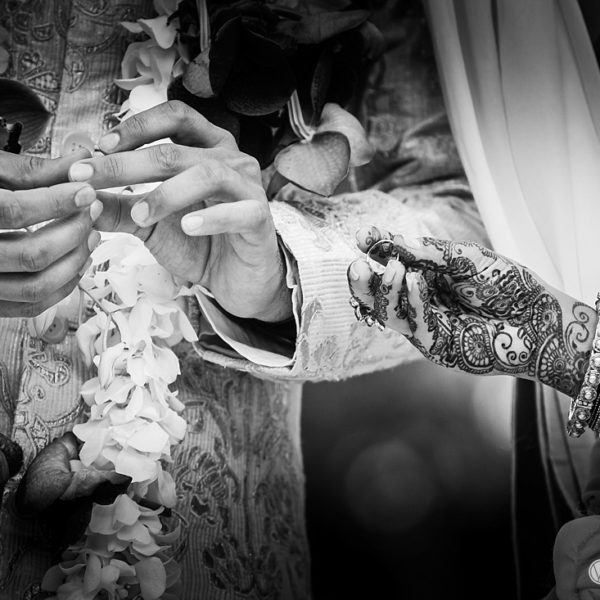 Mishaan & Karina - Indian Wedding - Molenvliet