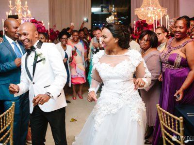 Zukile & Bongiwe- La Paris - Wedding - Preview
