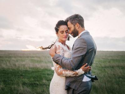 Neil & Waldi - Wedding Video - Die Woud