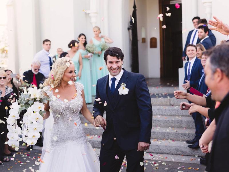 Justin & Jana - Wedding Video - Robertson