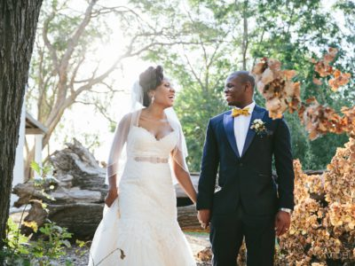 Reyna & Tapiwa - Val de Vie - Wedding - Preview